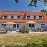 Haus-Hartwig DHH A - St. Peter-Ording