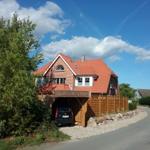 Haus Sahrensdorf Strandkorb - Sahrensdorf