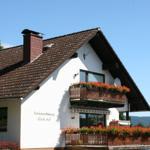 Ferienwohnung Glück Auf - Walkenried