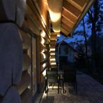 Terrasse (vom WZ und SZ begehbar)