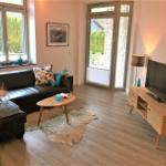 Apartment Linus - Burg Fehmarn