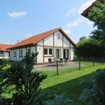 Ferienhaus Fleetblick im Feriendorf Altes Land (Haustiere willkommen) - Hollern-Twielenfleth
