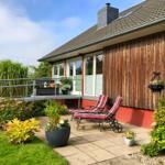 """""""villa kunterBUNT"""" - Grödersby"""