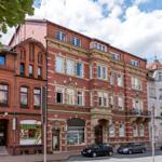 Ferienwohnung Altstadtblick - Osterode