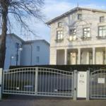 Haus am Kliff App. 11 - Heringsdorf