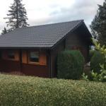 Blockhaus FerienZauber III - Bromskirchen