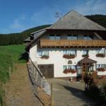 Kaltwasserhof - Bollschweil