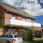 Gästehaus Achtern Diek - Wohnung 10 - St. Peter-Ording