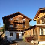 Ferienhaus Antonia - Stiege