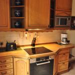 Küche - Kochbereich
