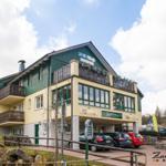 ...unser Haupthaus Zum Wildbach mit Rezeption...