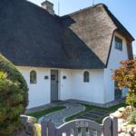 Friesenhof Änne Haus 4 - Keitum