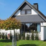 Ferienhaus Strandperle - Neukirchen