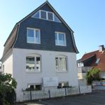 Ferienhaus Gorch-Fock (A,F) - Timmendorfer Strand