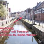 Huus Thüsi - Wismar