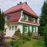 Waldhaus am Barenberg - Schierke