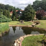 Ferienhaus Elbe-Ilenpool - Bleckede