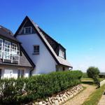 Haus am Wattenmeer - Wattläufer - Rantum