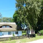 Urlaub unterm Reetdach - Suhrendorf
