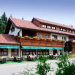 Ferien und Gasthaus    s´Pfännle - Hinterzarten