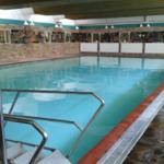 Schwimmbad  10 × 20 Meter