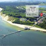 Ferienwohnung 1 Villa Celia Sellin strandnah für 6 Personen - Sellin