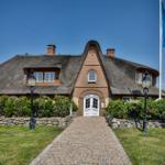 Suite Belle Etage, Residence Westerheide - Kampen