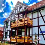 Ferienwohnung Willgeroth - Ilsenburg