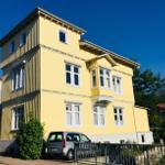 Wohlfühl-Oase - Bad Harzburg
