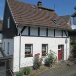 Ferienhaus Am Stadtwall - Medebach