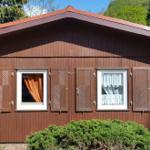 Walpurgishütte am Waldesrand - Wernigerode