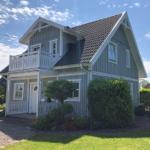 Schwedenhaus Hopp  - Gammendorf