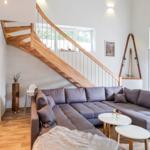 Ferienhaus Juliana Schierke - Haus 2 Wohnzimmer