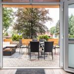 Ferienhaus Juliana Schierke - Haus 2 Terrasse