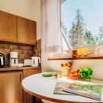 Küchenansicht
