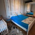 Schlafzimmer Wohnung Talblick