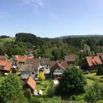 Panorama Sommer
