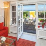 Appartement Oceanview - Kampen