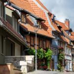 Schöne Lage in der historischen Altstadt