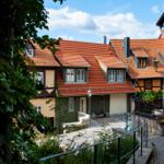 Zum fröhlichen Tagelöhner - Quedlinburg