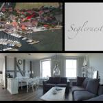 Ferienwohnung Seglernest 1 - Lemkenhafen