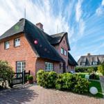 Friesenhaus Westerhof im Alten Dorf - List