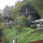 Luchshütte - St Andreasberg