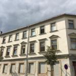 Wohnen in der Uni-Silber-und Welterbestadt Freiberg. Whg.4 - Freiberg