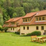 Ferienhaus am Brocken - Fewo 3 Schlafz - Ilsenburg