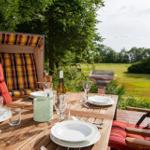 Ferienwohnung - Das Herrenzimmer - Vitzdorf