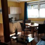 Wohnung 2 für bis zu 3 Personen - Wohnbereich