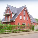 Maleens Hus, Wohnung Meeresbrise (3) - St. Peter-Ording