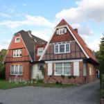 Ferienwohnung Bracke Fischermanns Stuv - Lübeck
