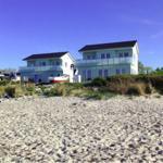 Strandhaus Appartment Seeschwalbe - Fehmarnsund
